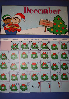 1 calendar