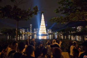 christmas tree brazil