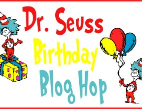 Celebrating Dr. Seuss with free printables