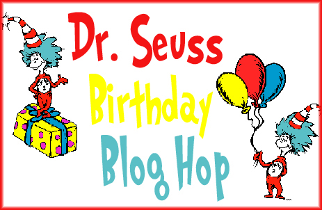 photo relating to Wocket in My Pocket Printable named Celebrating Dr. Seuss with no cost printables
