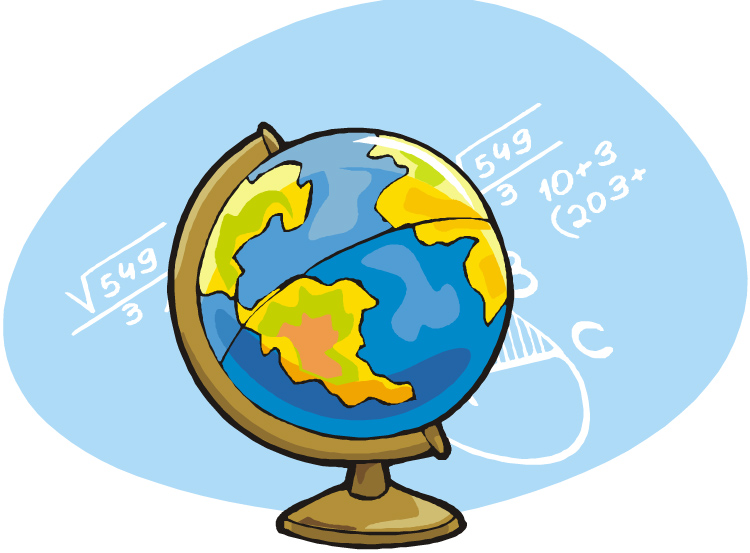 Free Science Clipart For Teachers Earth Clip Art For