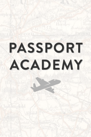 Passport-Academy